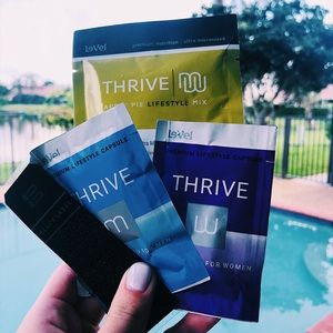Other - 3 day THRIVE black label ONE HOUR SALE